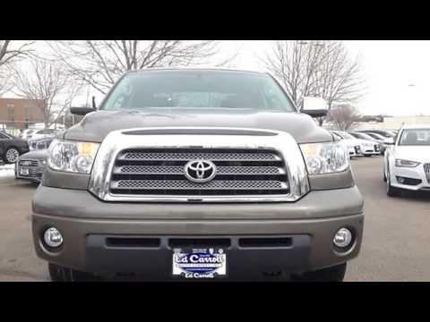 2008 toyota tundra 4wd truck ed carroll motor company for Ed carroll motor company
