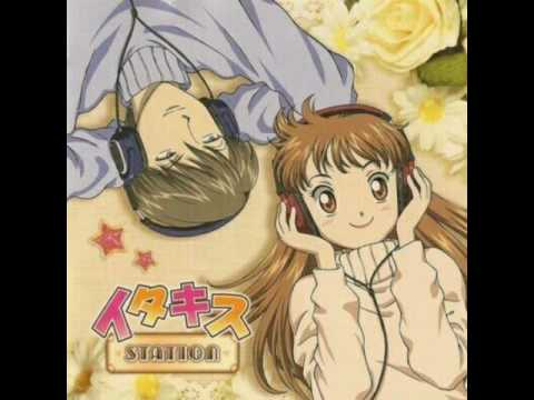 Jikan yo tomare - Song the Itazura na kiss  in japanese - cancion de itazura na kiss en japones.