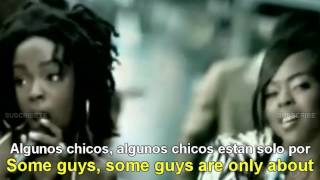 Lauryn Hill - Doo Wop That Thing (Subtitulos Español - English)