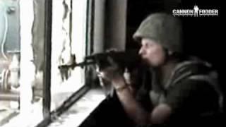 Wojsko Polskie - Bitwa O Karbalę 2004