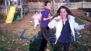 The Trampoline is Here (WK 104.6) | Bratayley