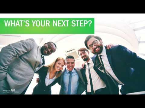 Investors Your Career