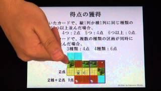 【GM13A】-OKAZU Brand-江戸屋敷