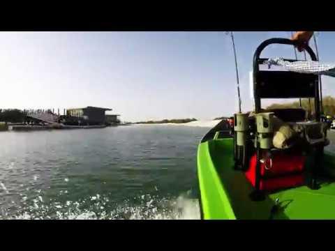 H:SKIFF Abu Dhabi Mangroves