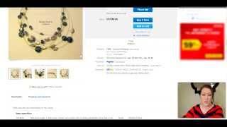 كيفية إنشاء موقع Ebay -سهولة الإدراج للمبتدئين