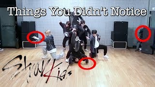 "Things You Didn't Notice About Stray Kids ""JYP vs. YG Dance Battle"""