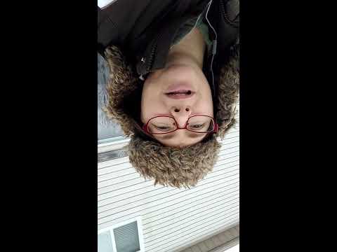 Day 1: #KickassVideoChallenge Rebecca Palmer
