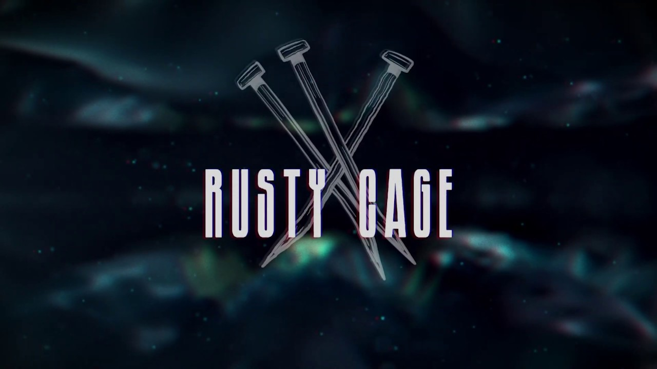 RUSTY CAGE - A Tribute to Chris Cornell