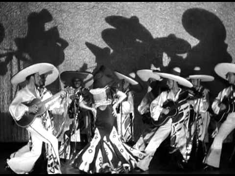 ' Sweet Marijuana' Sing-along song from the 1934 Hollywood picture 'Murder at the Vanities'