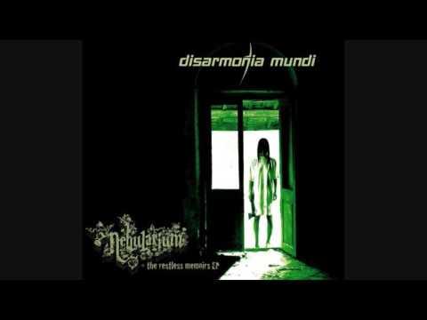 Disarmonia Mundi - Kneeling On Broken Glass