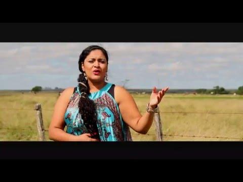 Miriam Britos - Te Quedaste Sin Nada (Video oficial)