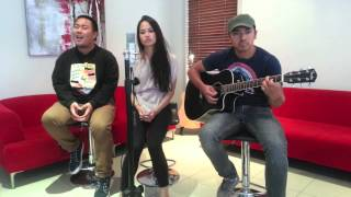 Gambar cover Swedish House Mafia - Don't You Worry Child (Strangers Together Cover Feat. Charlene)