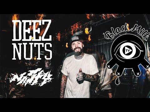 BM TV: Deez Nuts & Nasty interview + game