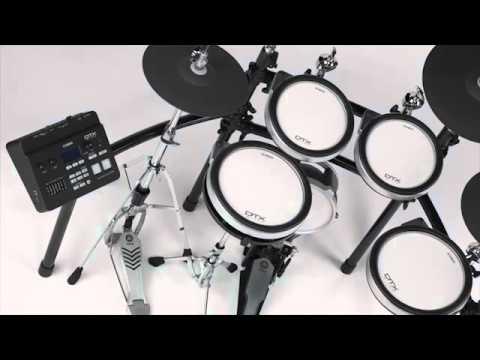 Yamaha DTX700 Download Kit /Compact Urban Kit