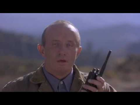 Mike Jonathan Banks from Breaking Bad and Better Call Saul in Under Siege 2