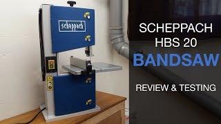 """HBS 20 x 3mm 1//8/"""" 2x BandSaw Blade 1510mm 59-1//2/"""" SCHEPPACH"""