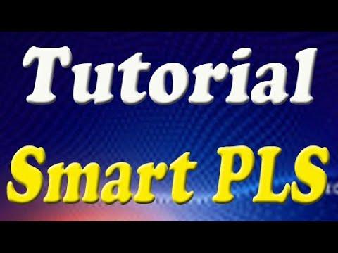 Tutorial structural equation modeling dengan partial least square tutorial structural equation modeling dengan partial least square smart pls widarto rachbini youtube ccuart Images