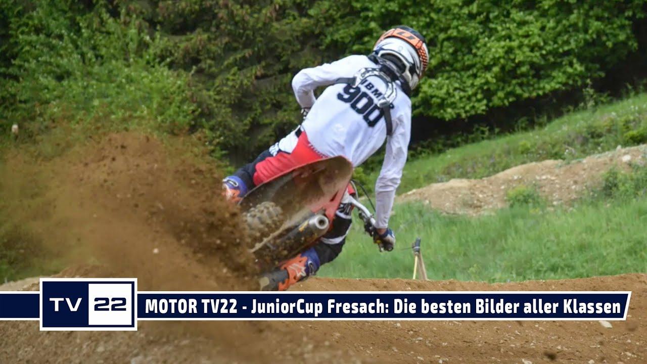MOTOR TV22: MySportMyStory Liqui Moly Euro JuniorCup in Fresach - die besten Bilder aller Klassen 4