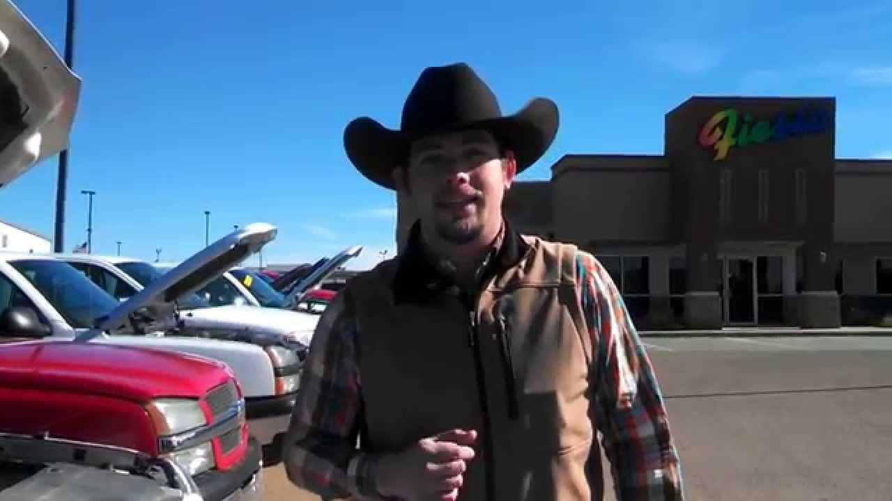 Fiesta Motors Lubbock >> Come See Country Cody At Fiesta Motors Of Lubbock
