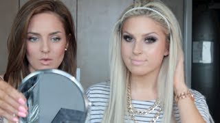 Get Ready with Shaaanxo - Arabic Inspired Makeup