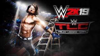 SUPER DIRECTO ESPECIAL WWE TLC 2018