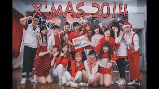 Christmas Dance (2014) - TNT Dance Crew