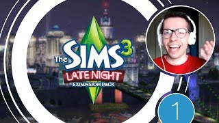 Sims 3 Late Night Let