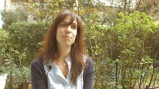 Rencontre avec Alexandra Viverge, praticienne du chamanisme et enseignante à la FSS