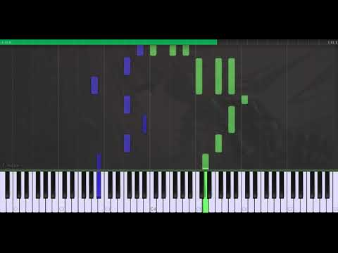 Violet Evergraden OST - Never Coming Back //Fonzi M