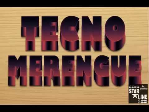 Tecno Merengue (Los mas sonados) by Dj Ivan Montilla