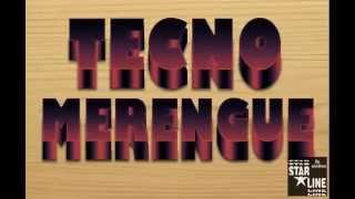 Tecno Merengue (MERENGUE DE LOS 90s)