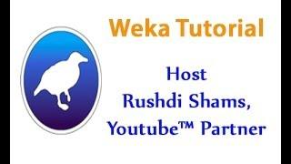 Weka Tutorial 13: Stacking Multiple Classifiers (Classification) thumbnail