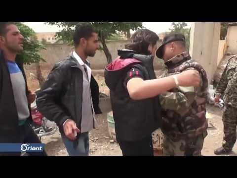 تزايد الاعتقالات في درعا ومظاهرة ضد -النظام- في الصنمين - سوريا  - 15:53-2019 / 8 / 14