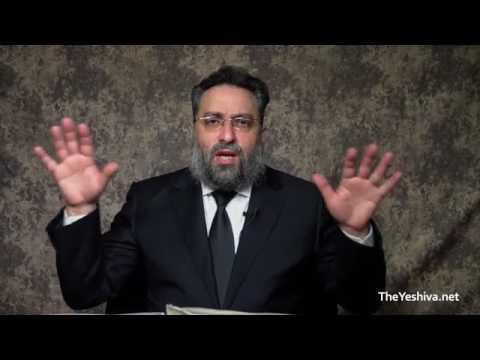 Rabbi Akivas Marriage to the Roman Woman part 1