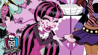 Night of a Thousand Dots | Monster High