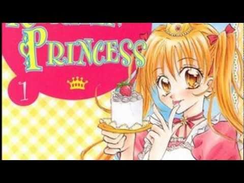 Kitchen princess episode 1 english dub