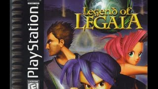 Legend of Legaia (1999) - PS1 Playstation 1 Long Play [ 02 ]