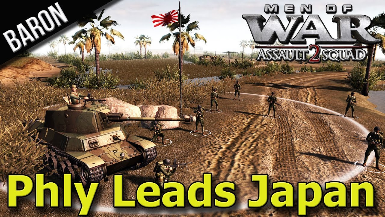 how to play man of war assault squad 2 multiplayer