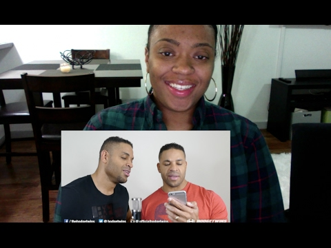Two Angry Men: how do you DATE in NIGERIA?? from YouTube · Duration:  15 minutes 24 seconds