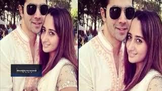 Leaked : Varun Dhawan and Natasha Dalal's marriage details