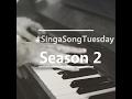#SingaSongTuesday|SEASON2|Romantic Promo|2017 | Web Musical Show/ Host-Shibasish/Direction- Rohit
