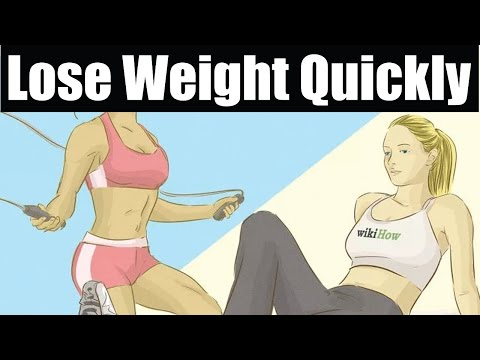 How to Lose Weight Quickly and Safely for Teen Girls