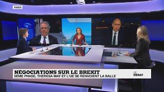 Brexit : la reprise des négociations peut-elle déboucher sur des avancées ? (Partie 1)