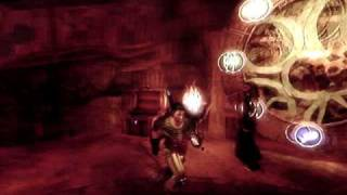 Fable II pt20 - The Temple of Shadows