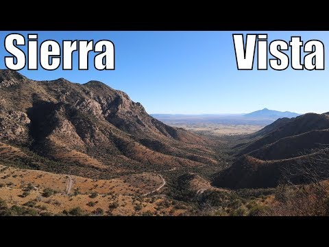 Arizona's BEST Kept Secret ? -  Sierra Vista  🤐 (10 Reasons To Visit NOW !)