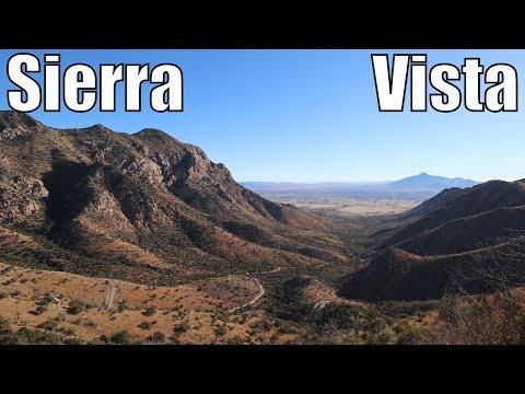 Arizona's BEST Kept Secret ? -  Sierra Vista  🤐 (10 Reasons To Visit NOW !)