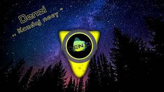 Denzi - Każdej nocy (Oficjalne audio) 2018 NOWOŚĆ!
