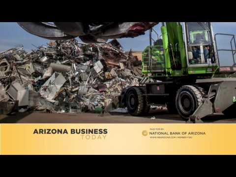 Arizona Business Today Interview with Phoenix Group Metals