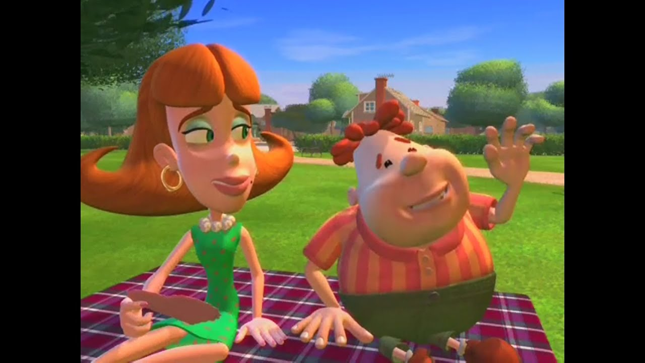 Download Every Episode of Jimmy Neutron Ranked (Part 1)