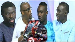 QG - Henry Camara, Pape Alioune Ndiaye, Mbaye Diagne et Papis Demba Cissé encensent Sadio Mané